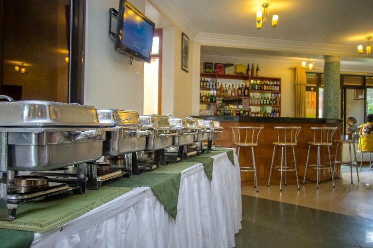 Crown Suites Hotel, Mbale
