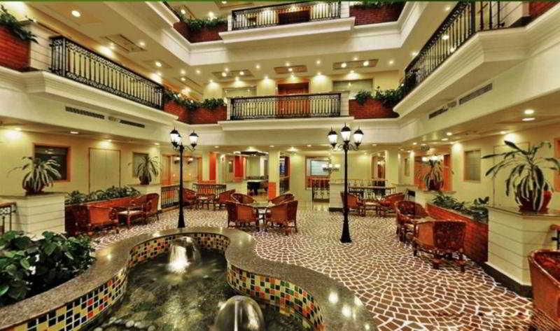 Savoy Suites, Gautam Buddha Nagar