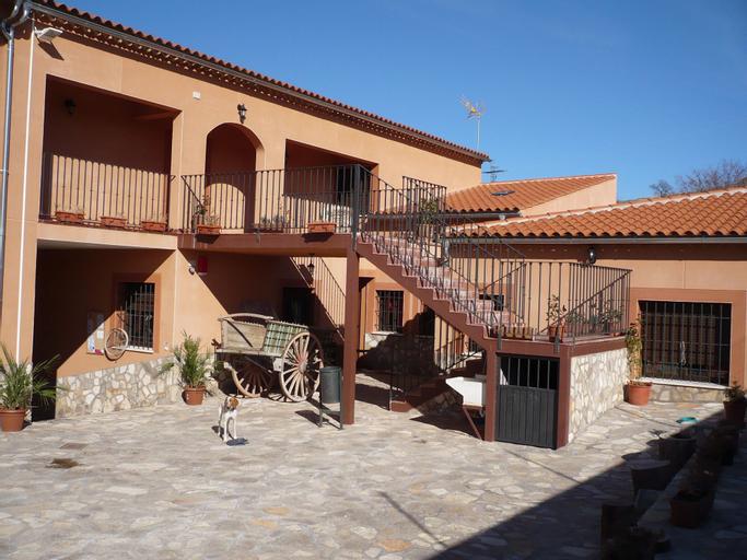 Albergue Serranilla, Cuenca