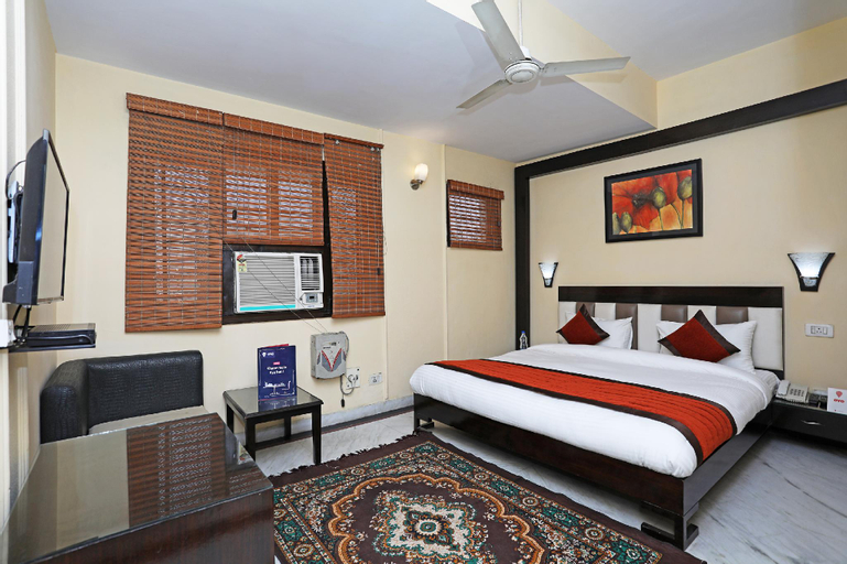 OYO 10057 Hotel Laksh Residency, Gurgaon