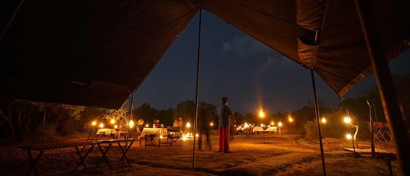 Big Game Camp - Yala, Katharagama