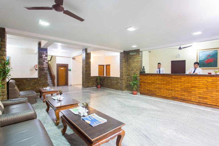Siddhartha Resort, Seti