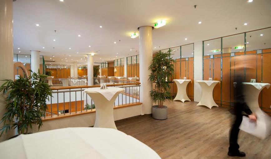 Hotel Metropol, Sankt Pölten