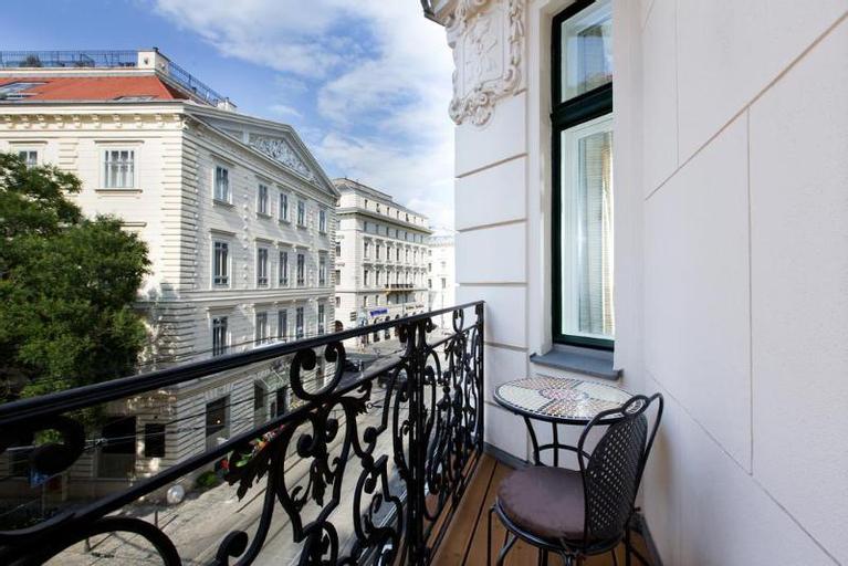 LiV'iN Residence Wien-Parlament, Wien