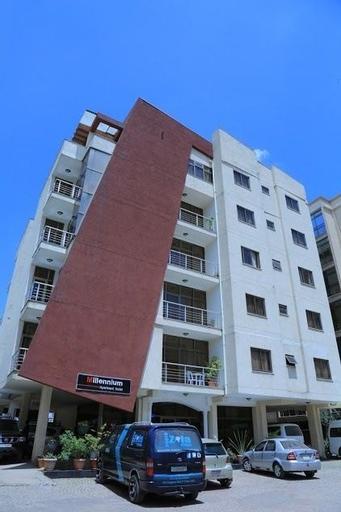 Millennium Apartment Hotel, Addis Abeba