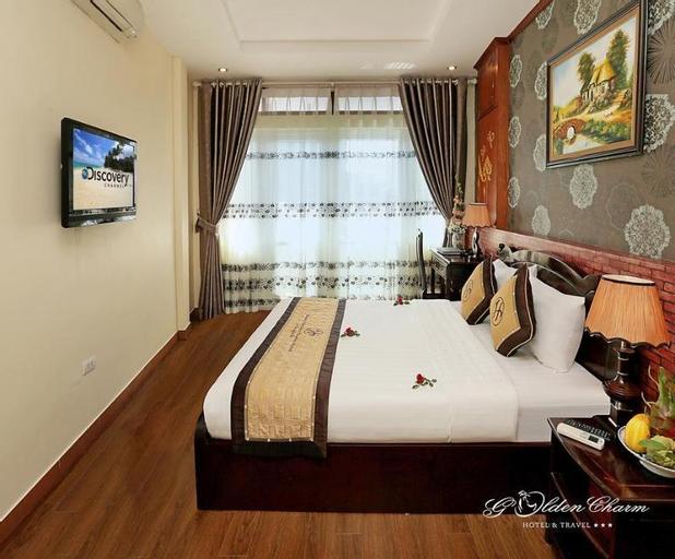 Hanoi Sunrise Hotel, Hoàn Kiếm