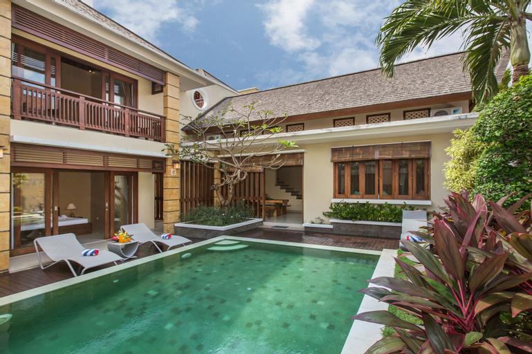 Dreamscape Bali Villas by The Kunci, Badung