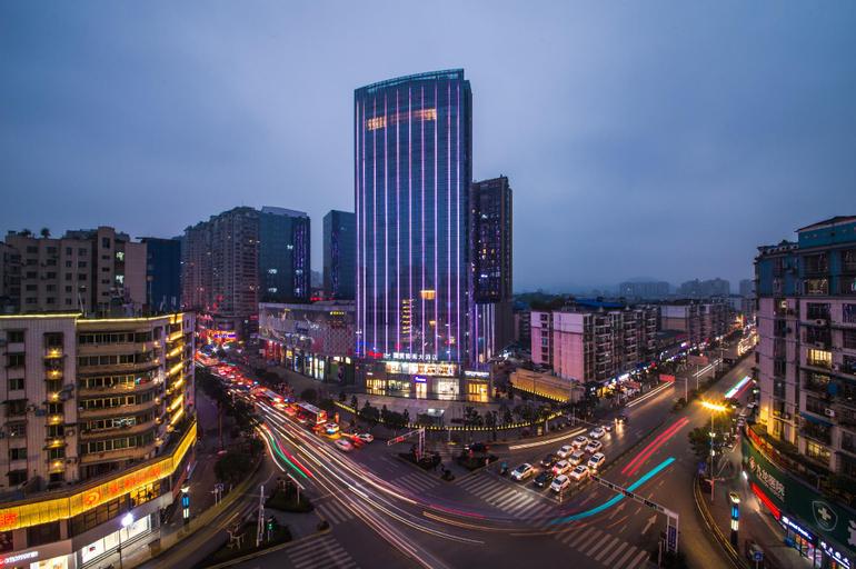 Argyle Grand Hotel Guomao Zunyi, Zunyi