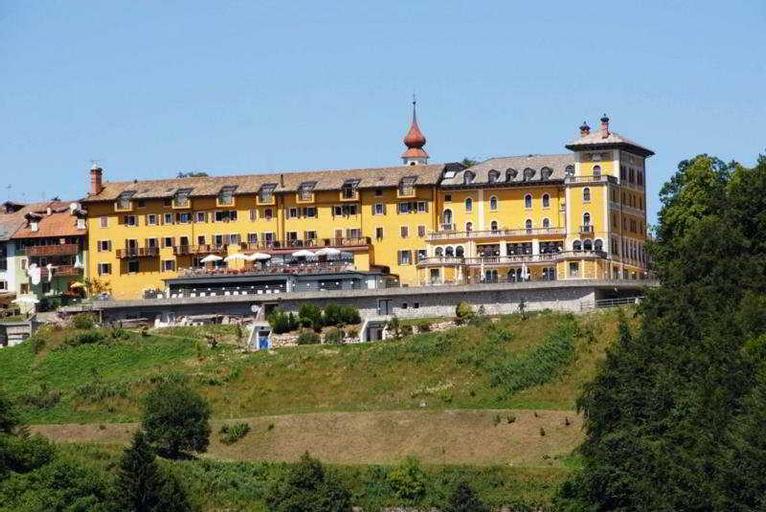 Grand Hotel Astoria, Trento