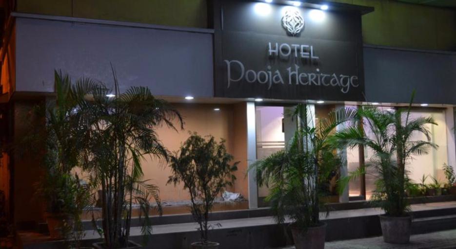 Pooja Heritage, Thane