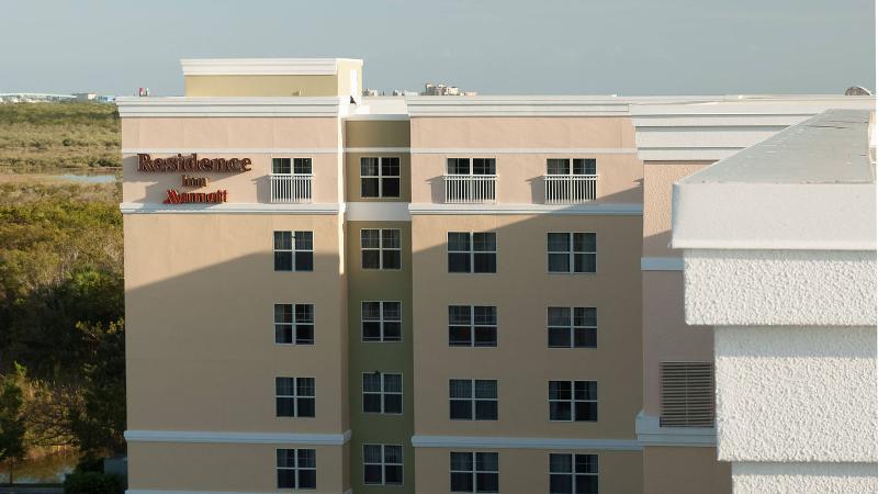 Residence Inn Fort Myers Sanibel, Lee