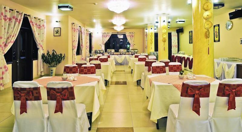 Ky Hoa Da Lat Hotel, Đà Lạt