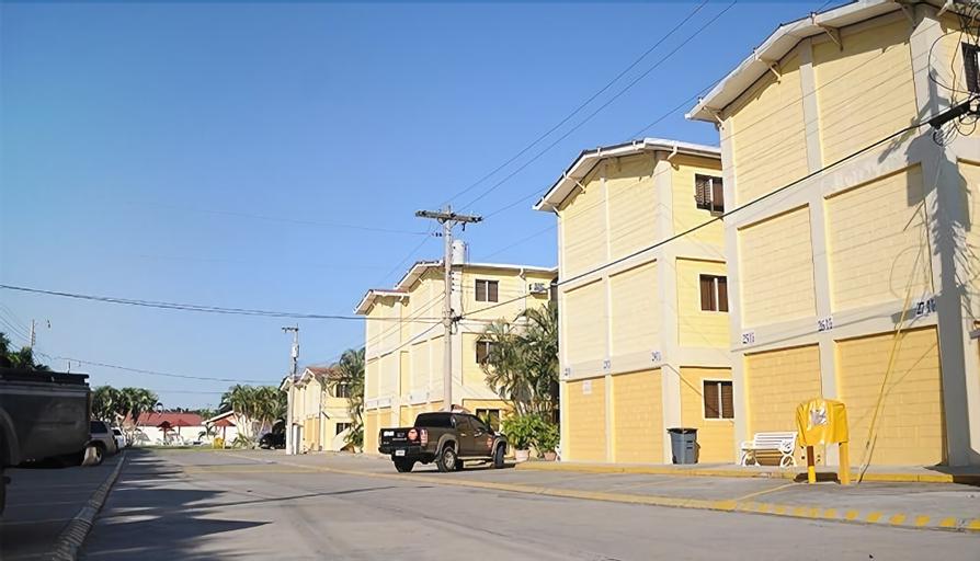 Aparthotel Villa Nuria, San Pedro Sula