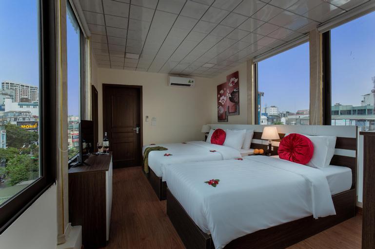 Hanoi Majestic Hotel, Hoàn Kiếm