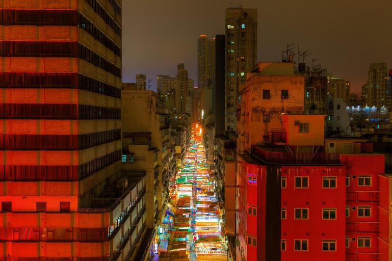 Sun Ming Hostel, Yau Tsim Mong