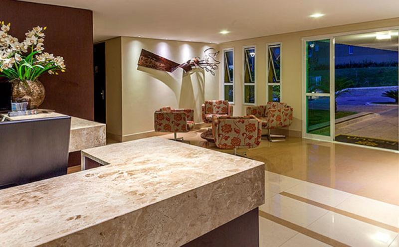 The Sun Premium Resort, Brasília
