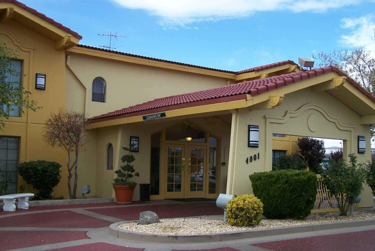 La Quinta Reno, Washoe