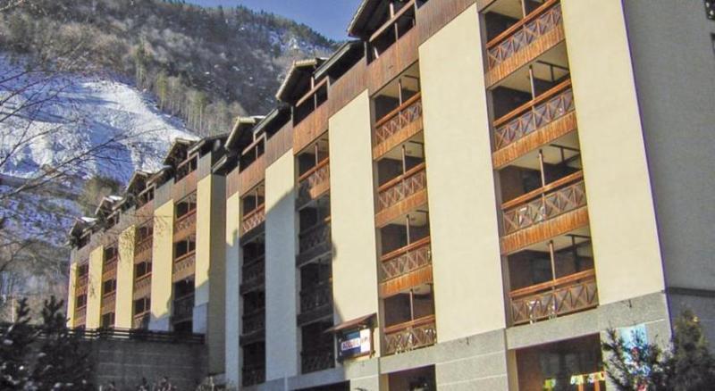Lagrange Vacances¤¤ Residence Cybele, Savoie