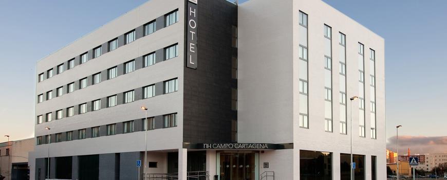 Nh Campo Cartagena Hotel, Murcia