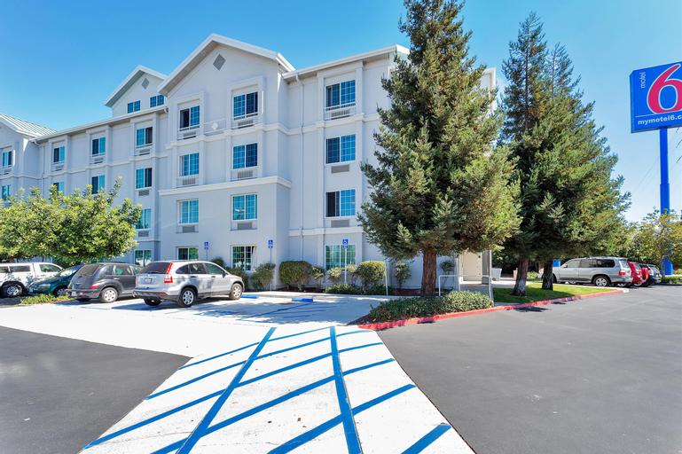 Motel 6 San Francisco Belmont, San Mateo