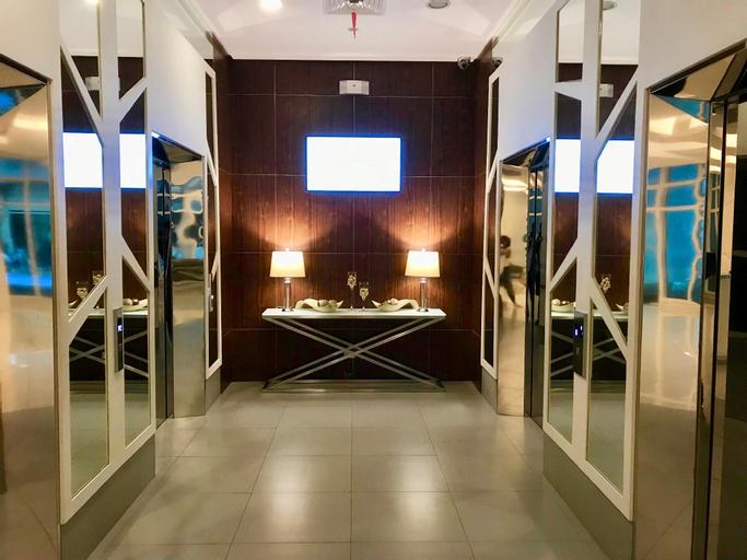 The Beacon Residential Resort, Makati City