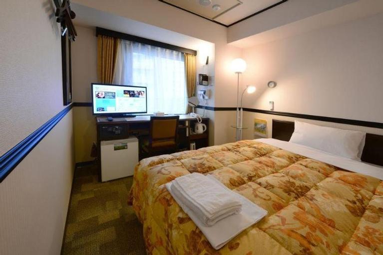 Toyoko Inn Keio-sen Hashimoto-eki Kita-guchi, Samukawa
