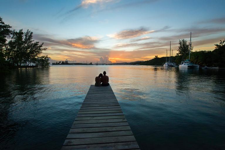 Fantasy Island Dive Resort, Roatán