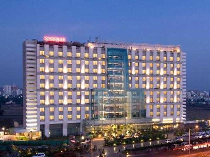 Sayaji Pune, Pune