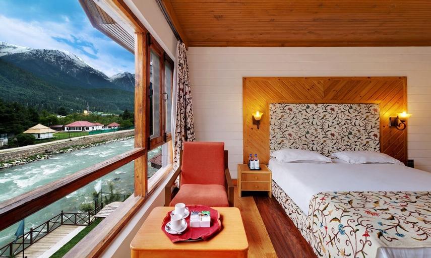 Hotel Heevan Pahalgam, Anantnag