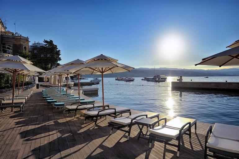 Hotel Camellia, Opatija/Veprinac