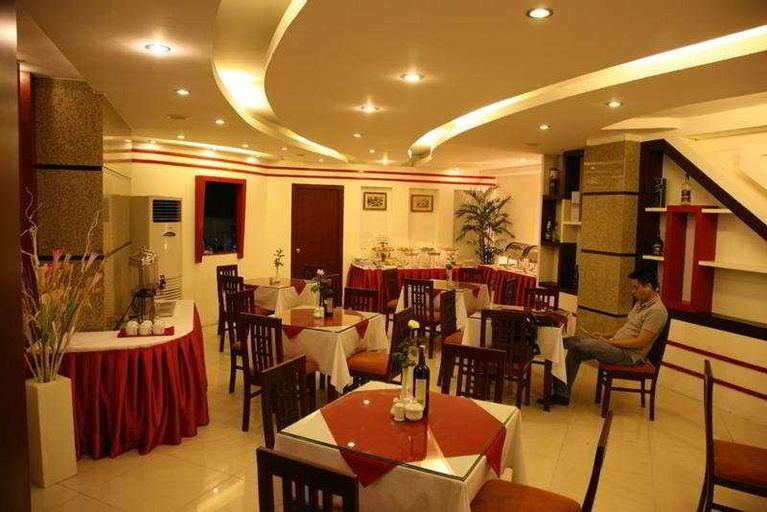 Hanoi Manor, Hoàn Kiếm