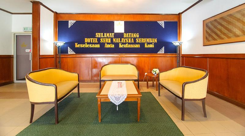 Seri Malaysia Hotel Rompin, Rompin