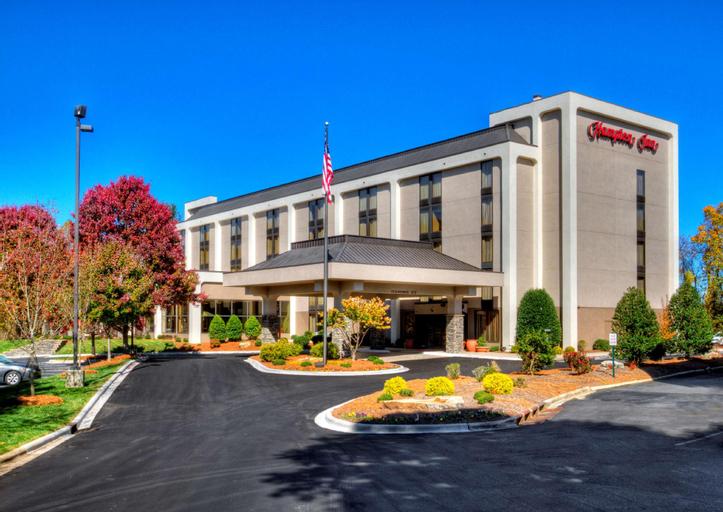 Hampton Inn Asheville I-26 Biltmore Area, Buncombe
