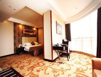 Linyi Ramada Hotel, Linyi