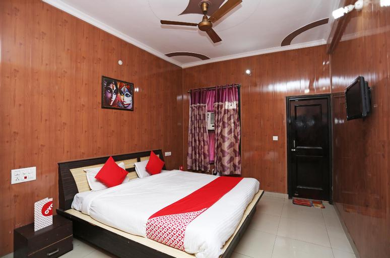 OYO 22771 Hotel New Pakiza, Kurukshetra