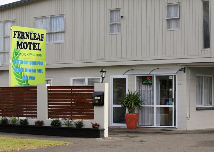 Fernleaf Motel, Rotorua