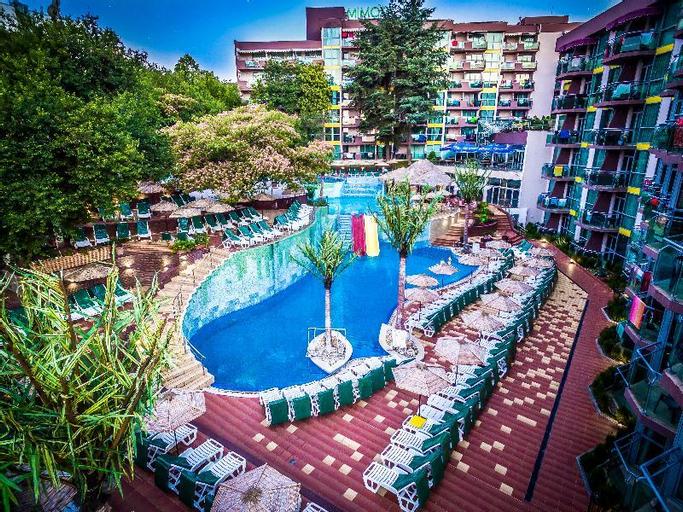 Mimosa Sunshine Hotel COOEE, Varna