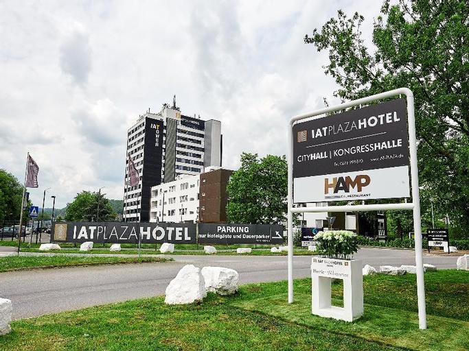 Four Side Plaza Hotel Trier, Trier