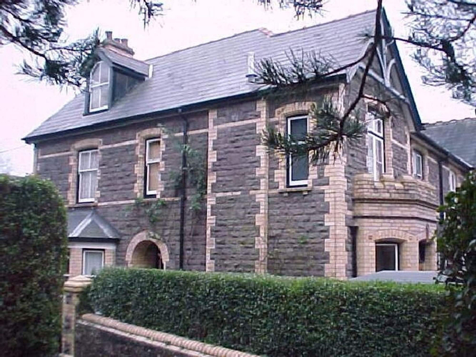 Ryvington Apartments, Monmouthshire
