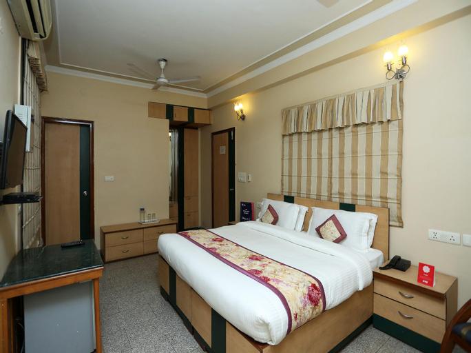 OYO 1639 Hotel Anand Hospitalities, Gurgaon