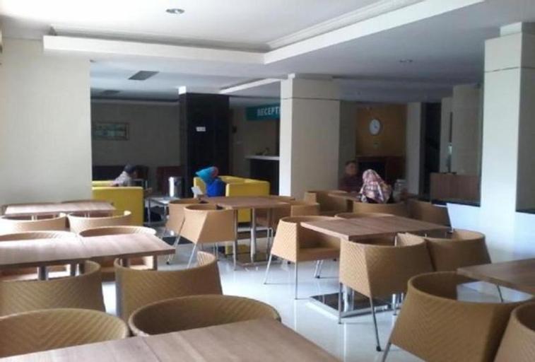 Arimbi Dewi Sartika Hotel and Cafe, Bandung