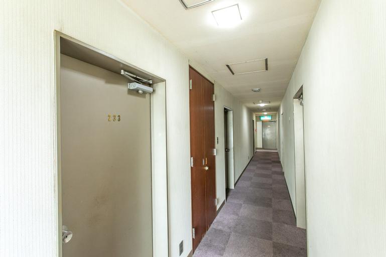 OYO Business Hotel Mitsuya Ube, Ube