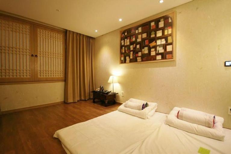 Benikea Premier Central Plaza Hotel, Namdong