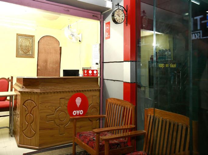 OYO 10259 Hotel Safa INN, Thiruvananthapuram