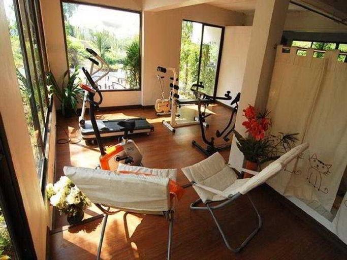 Villa Paradis Hotel Khao Yai, Pak Chong