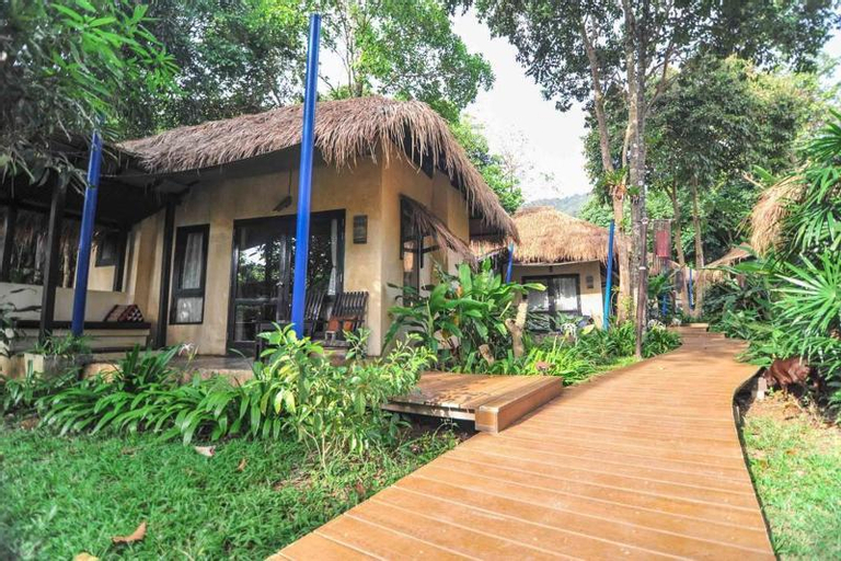 Lalaanta Hideaway Resort, Ko Lanta