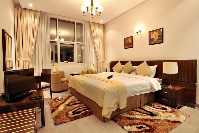 Pride Hotel Apartments,