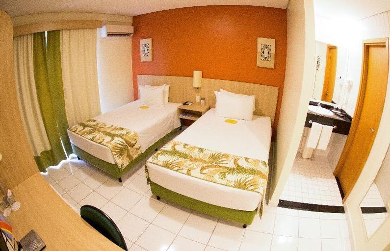 Sleep Inn Manaus, Maués
