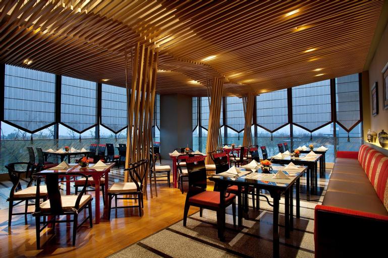 Worldhotel Grand Juna Wuxi, Wuxi