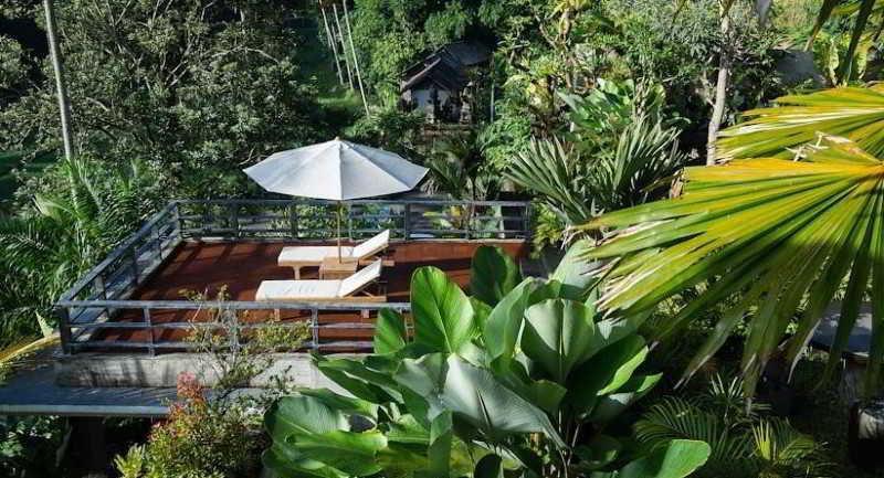Jiwaklusa Luxury Vila, Gianyar